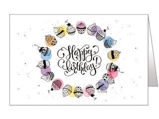 Personalised birthday cards corporate birthday cards bookmarktalkfo Images