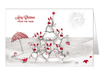 Greeting cards australia christmas greeting cards m4hsunfo Choice Image